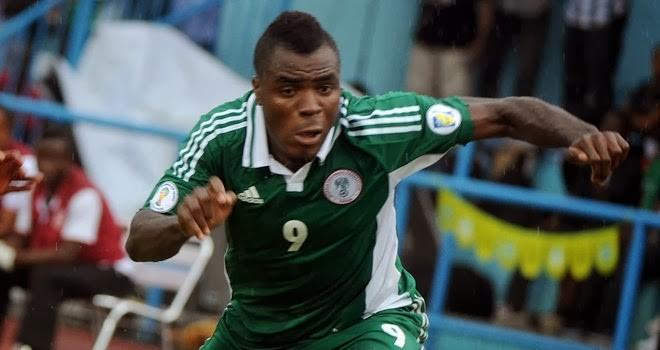 AFCON qualifiers: Zimbabwe's Musona bags treble, Ghana crush Ethiopia 5-0