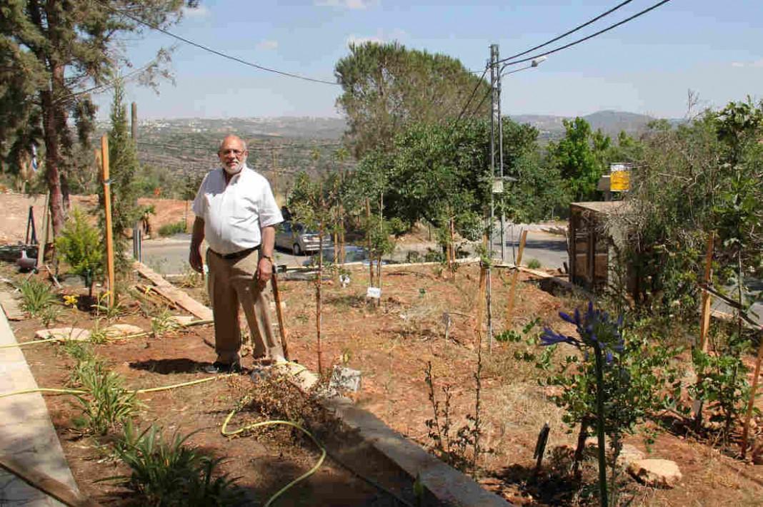 After Six-Day War, An American Became A West Bank Settler