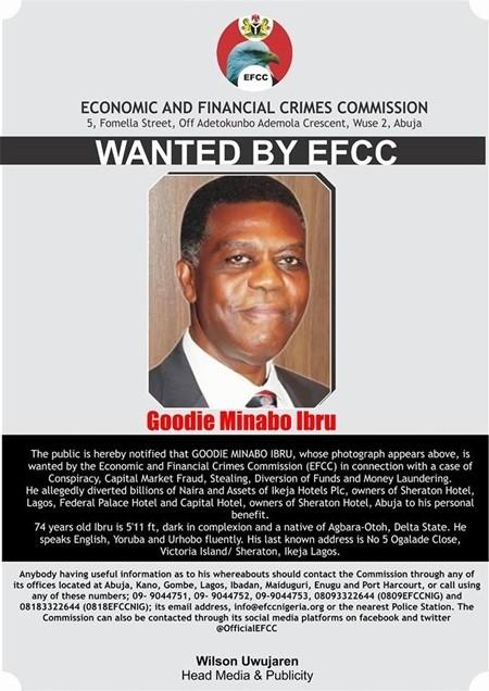 Alleged N43bn fraud: A'court clears EFCC to prosecute Ubah