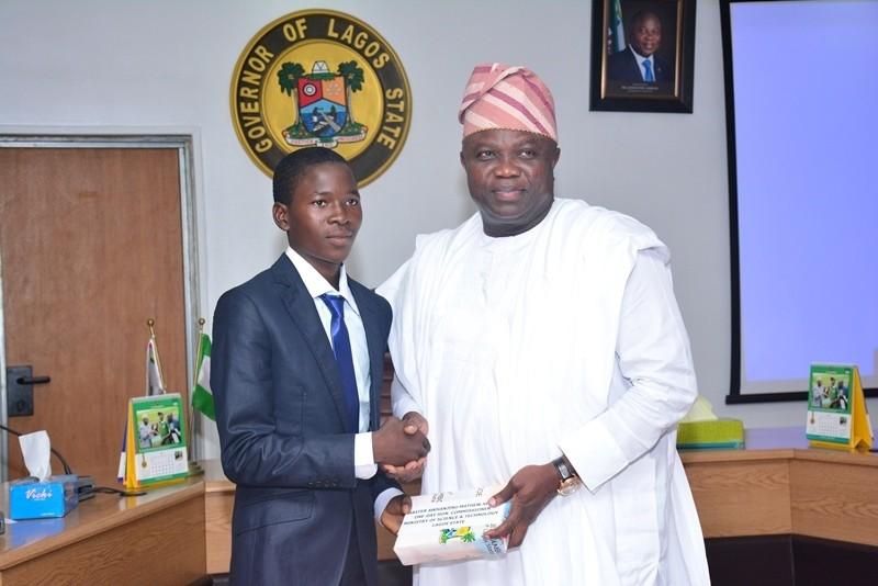 Ambode restates commitment to make Lagos megacity