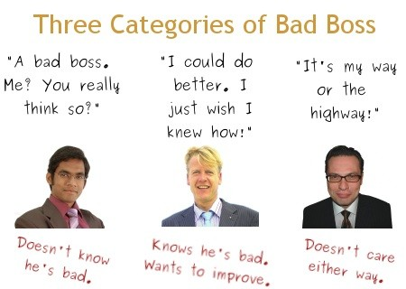 Annoying Research Shows Toxic Bosses Actually Boost Performance (in the Short-Term)