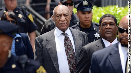 Bill Cosby goes on trial for sexual assault