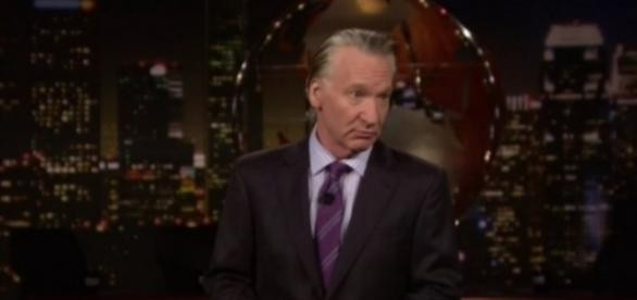 Bill Maher Says the N-Word on Real Time and Sparks Controversy
