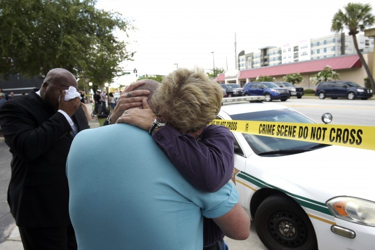 BREAKING: Attacker, five others die in Orlando workplace shooting