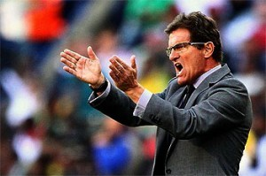 Capello Named Head Coach Of Jiangsu Suning