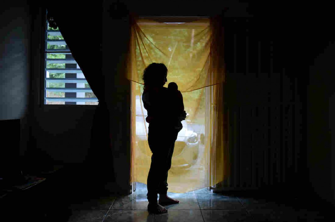 CDC Reveals Sharper Numbers Of Zika Birth Defects From U.S. Territories