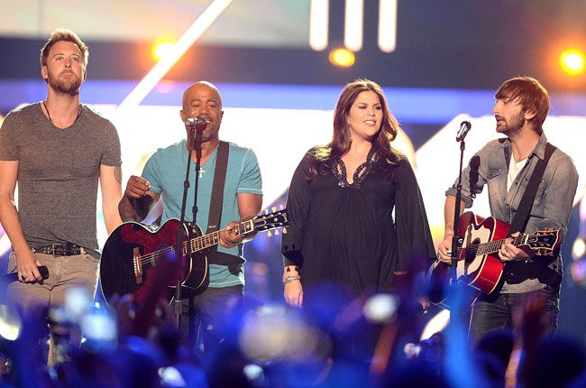 CMT Music Awards 2017: Everything You Didn't See on TV