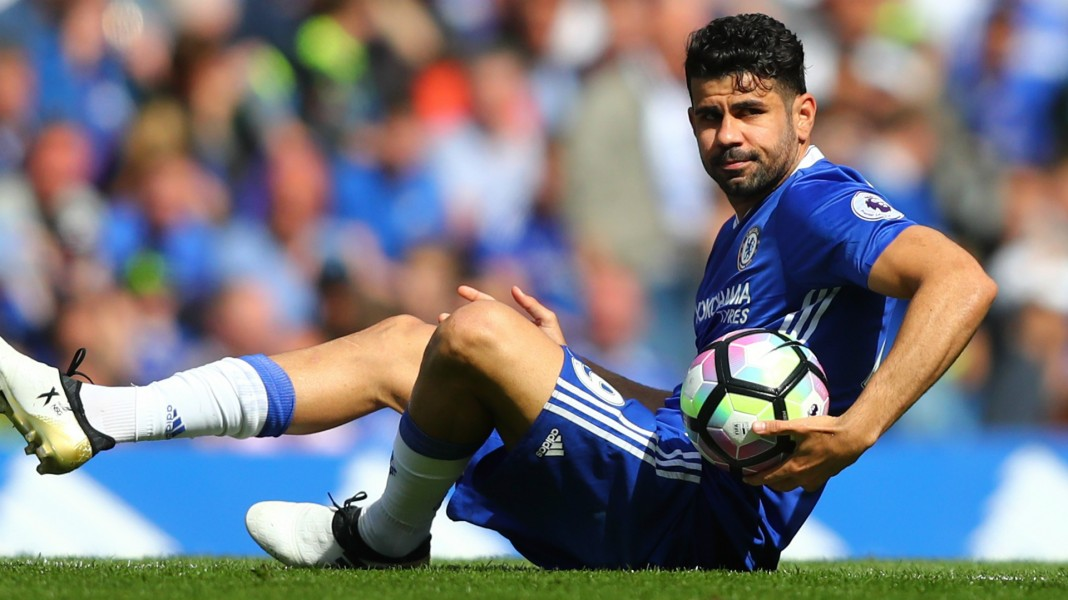 Costa waiting on Chelsea call