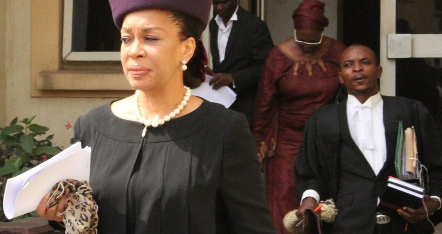Court grants Justice Ajumogobia, Obla leave to travel abroad
