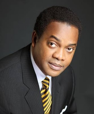Dear Nigerian youths, here's what Donald Duke meant when he said we behave like tenants
