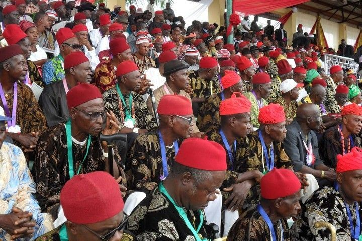 Defend yourselves, Ohanaeze youth wing tells Igbo in North