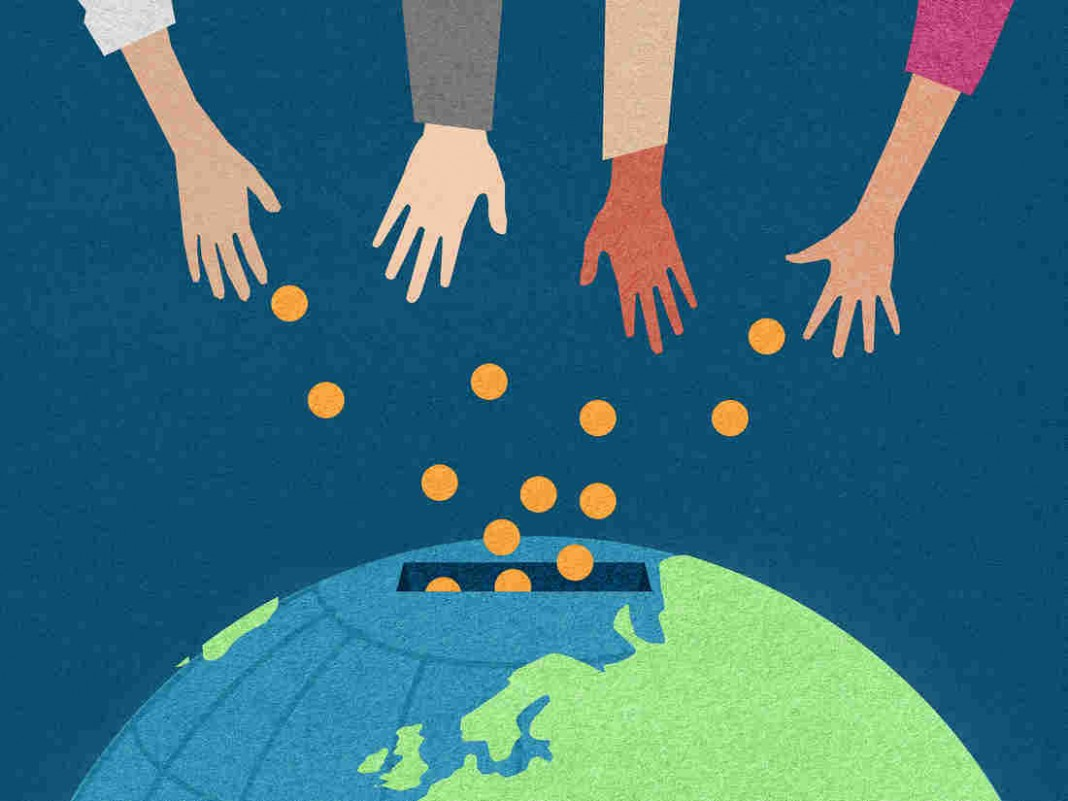 Education Aid Eludes Countries That Need It Most