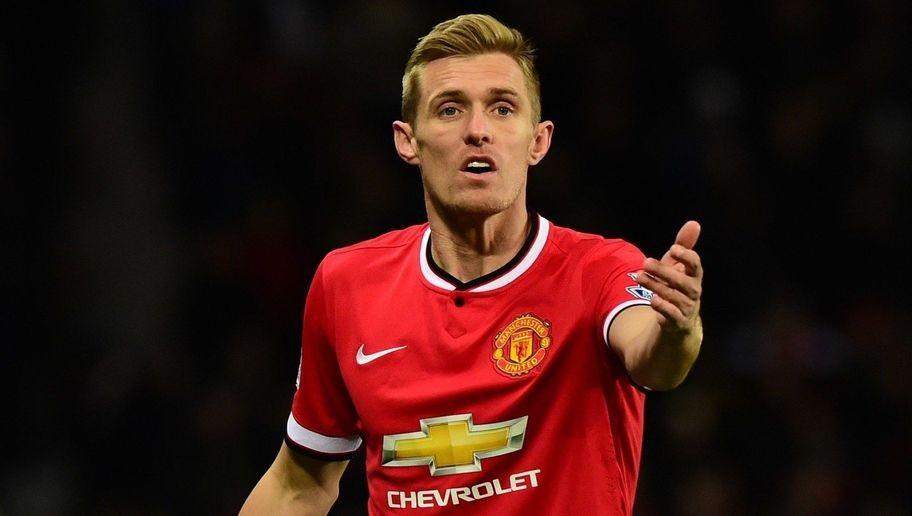 Ex-Man Utd star, Fletcher, joins Stoke