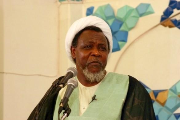 Falana writes Osinbajo, demands release of El-Zakzaky, cleric's wife, Dasuki
