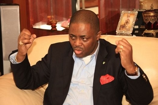 Fani-Kayode lambasts EFCC for raiding The SUN newspaper