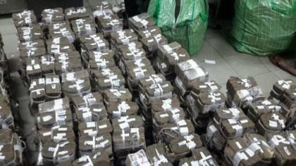 FG pays 20 whistle-blowers N375.8m