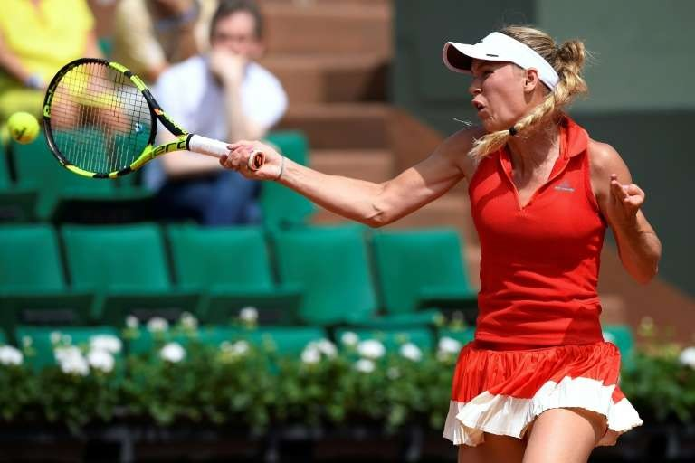 French Open: Nadal qualifies for quarter-finals, Wozniacki tops ex-champ