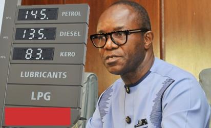 Fuel hike: Nigerians flay Senate's recommendation