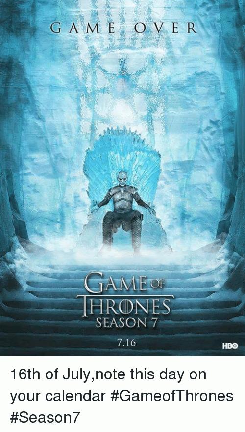 Game of Thrones Season 7: Official Trailer (HBO) #GameofThrones #Season7
