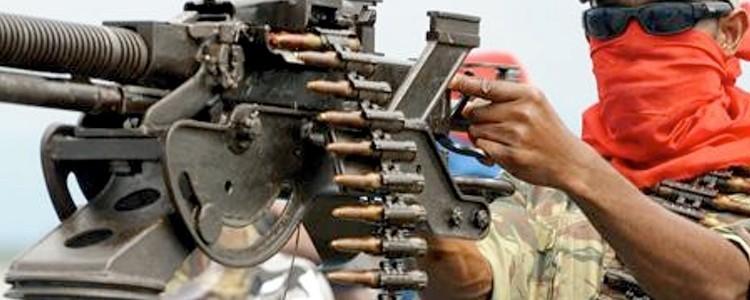 Gunmen abduct commissioner's wife in Delta