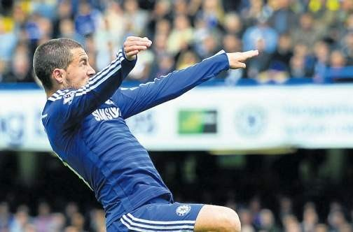 Hazard in London for surgery