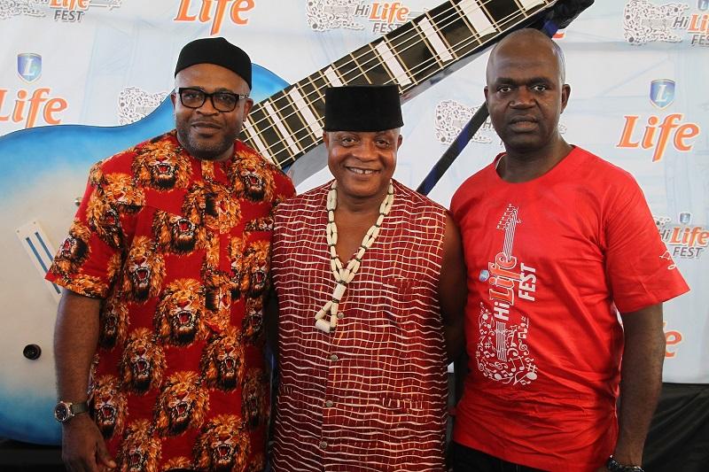 Hi-Fest: Life Continental promotes highlife music