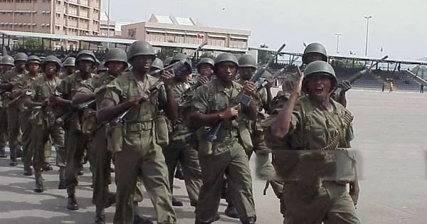 How Air Force men almost killed us on campus — UNIOSUN lecturers, students