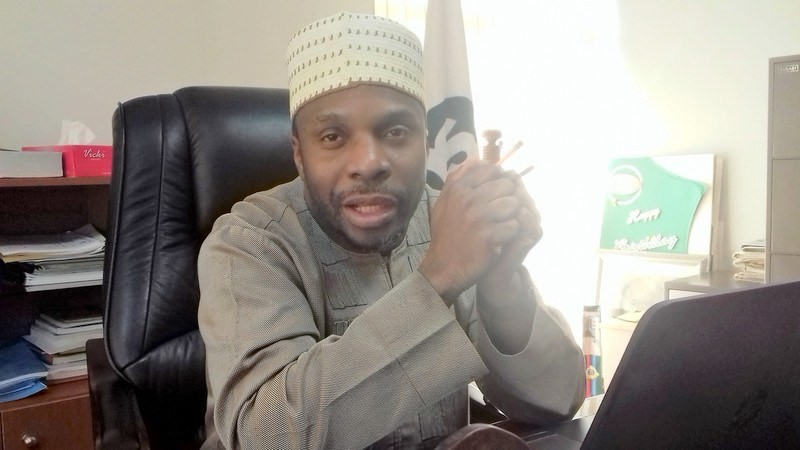I don't publish data to favour government or anybody –Kale, Statistician-General
