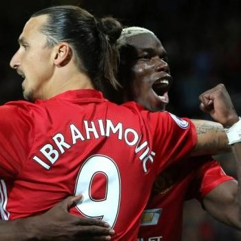 Ibrahimovic deal unlikely