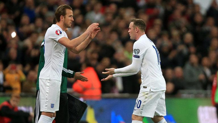 Kane to captain England