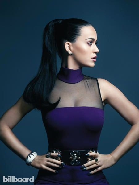 Katy Perry Changes Her Lyrics About Taylor Swift--and Accidentally Rips Her Pants