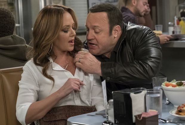 Kevin Can Wait Loses Erinn Hayes But Gains Leah Remini As a Series Regular