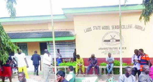 Lagos pupils' abduction: Parents raise funds to pay ransom