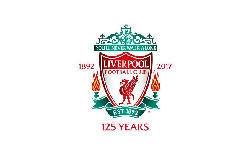 Liverpool celebrate 125th