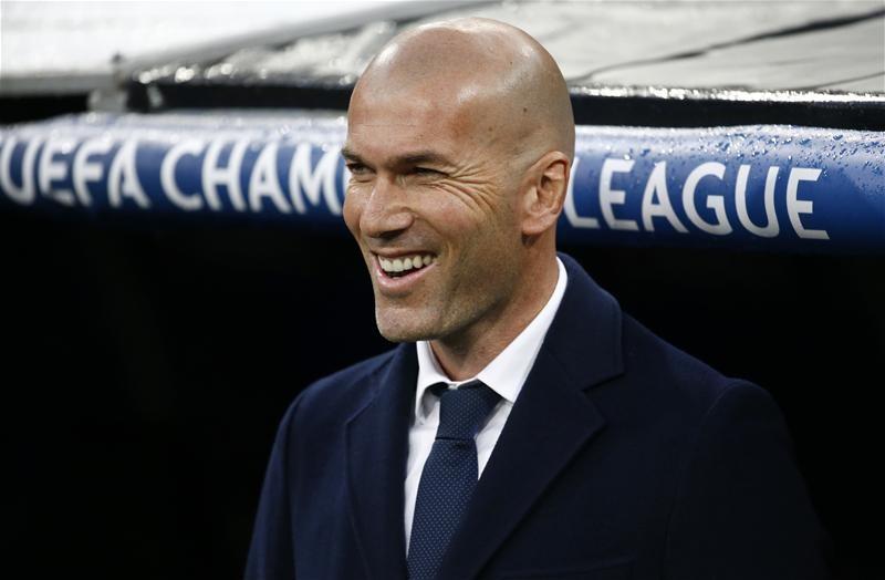 Madrid's winning philosophy