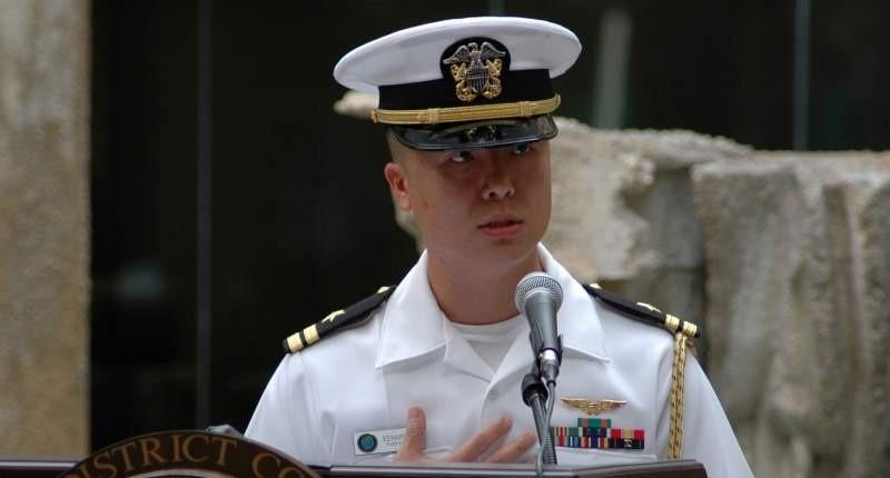Navy arrested ex-rating based on suspicion – Police source