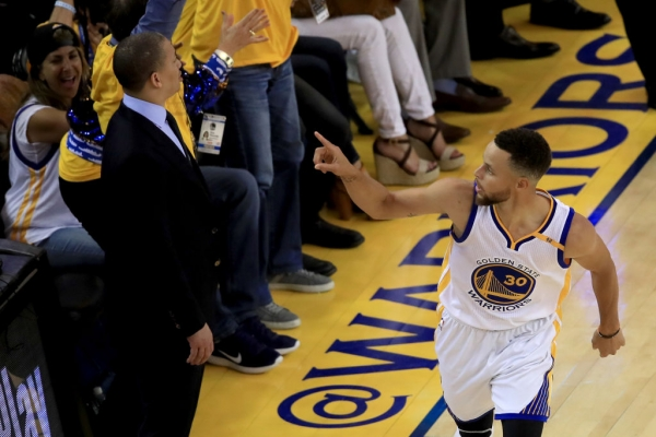 NBA Finals, Game 2: The Wrap