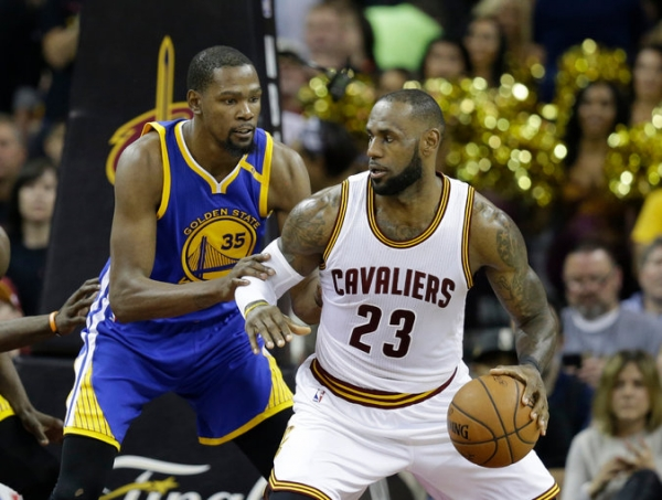 NBA Finals, Game 4: The Wrap