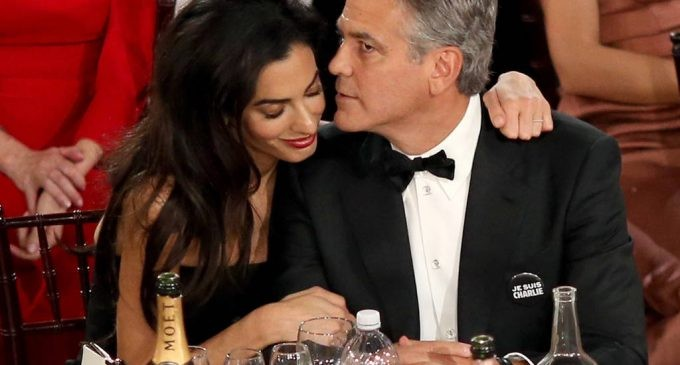 Never Say Never: Everything George Clooney Said He Wouldn't Do, But Totally Did Anyway