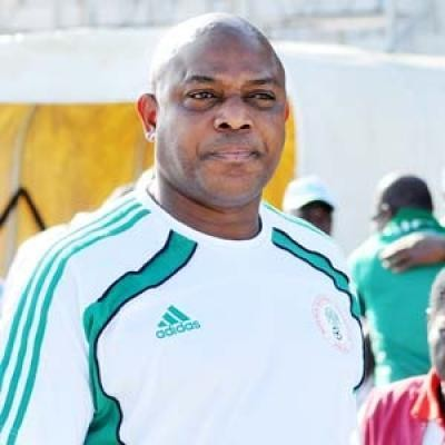 NFF remembers Stephen Keshi one year after he died