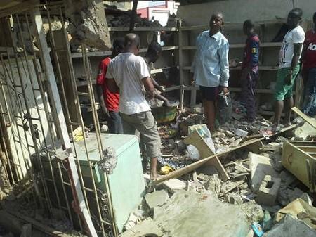 No bomb explosion in Lagos – Police