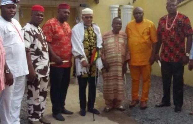 Northern youths asking Igbo to leave should be treated like Nnamdi Kanu — Ohanaeze