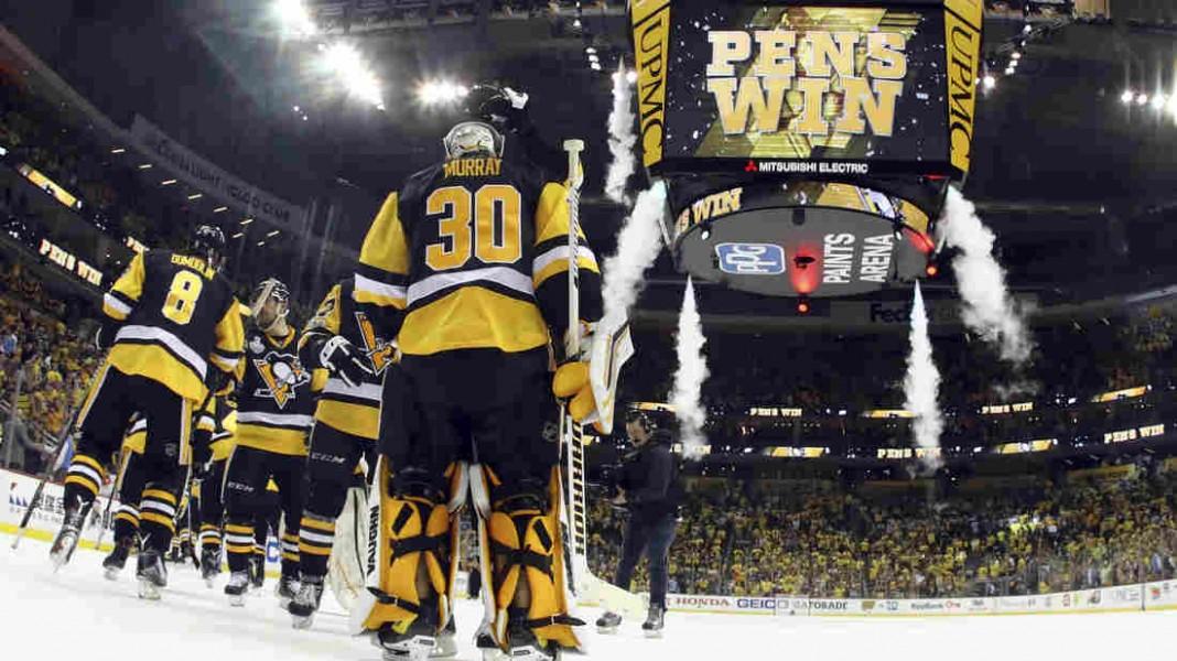 Penguins Dominate Game 5: Trounce Predators 6-0 In NHL Stanley Cup Final