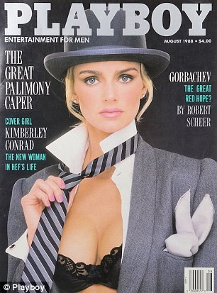 Playmates Then and Now: Playboy Models Recreate Their Iconic Covers Decades Later