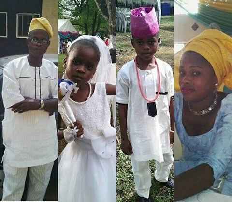 Pregnant woman, husband, two kids killed in Lagos