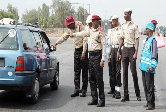 Psychiatric test for traffic lawbreakers begins July 1 –FRSC