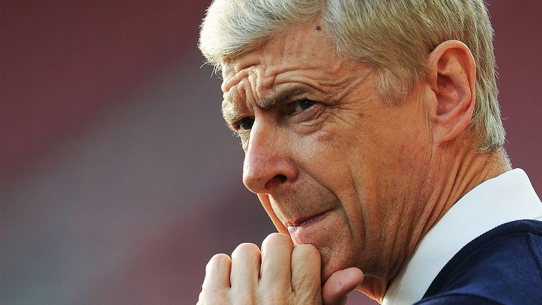 Pundits' advice to Wenger