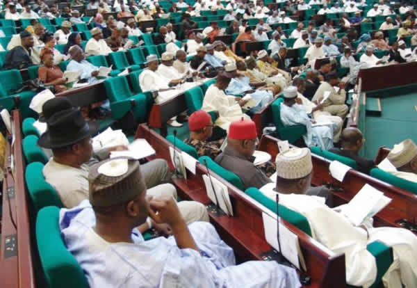 Reps bicker over allocation of committee jobs