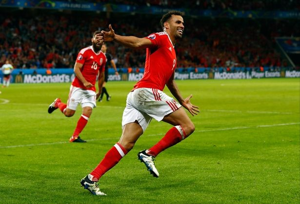 Robson-Kanu withdraws from squad
