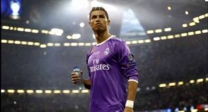 Ronaldo Seeks Real Madrid Exit After Tax Accusations – Report
